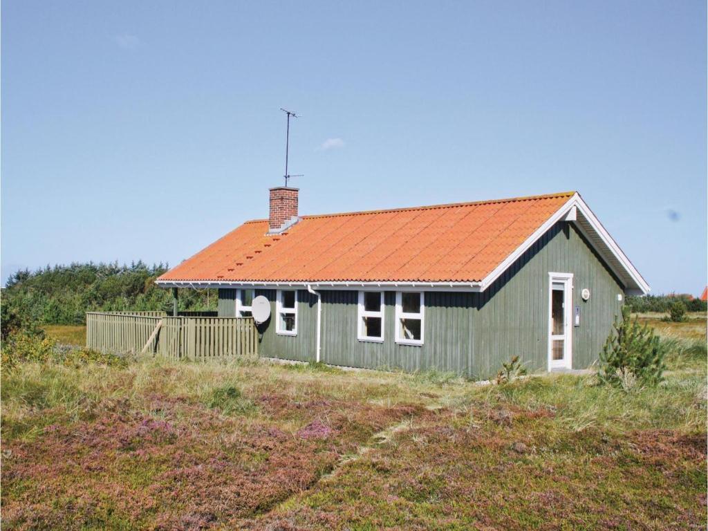 Holiday home Bavnbak Thisted II, Klitmøller, Denmark - Booking.com
