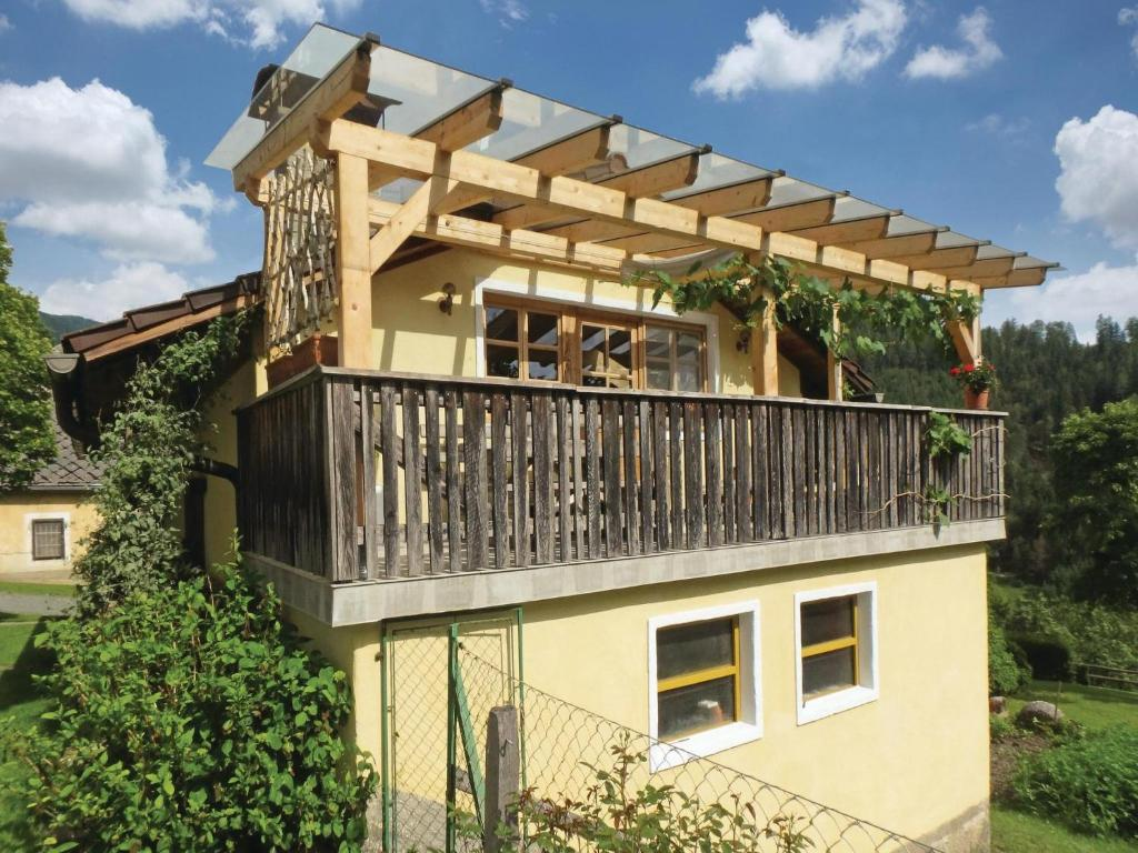 Hotels in der Nähe : Holiday home Filfing