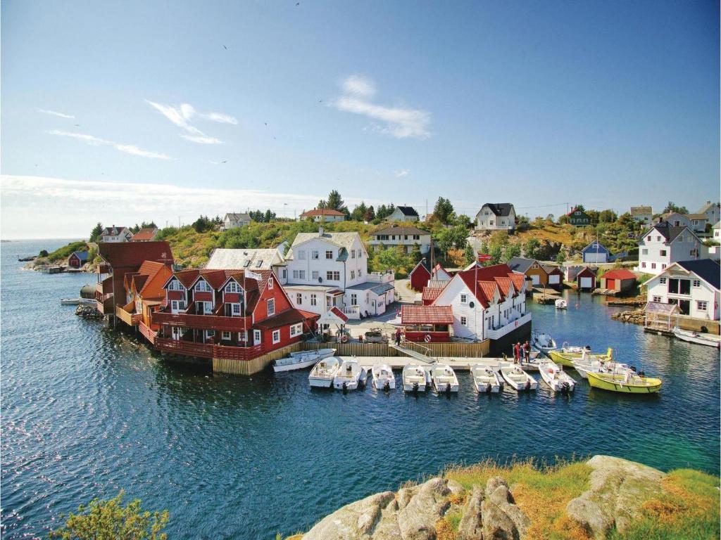 Apartments In Herdla Hordaland
