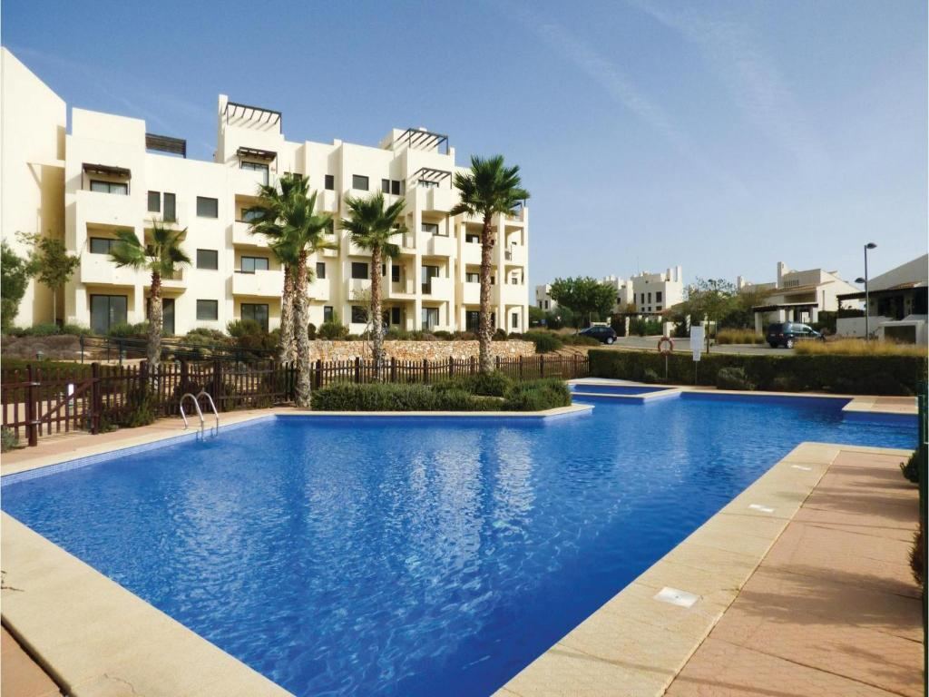 Apartments In Corverica Murcia