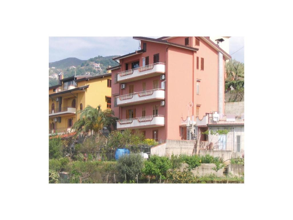 Nearby hotel : Apartment Ondazzurra