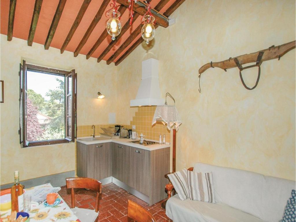 Two-Bedroom Apartment in Barberino V  d´Elsa FI