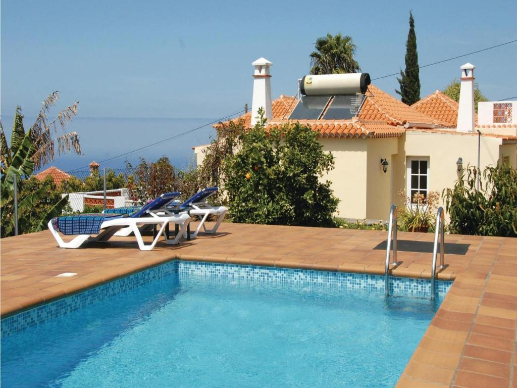 Hotel cerca : Holiday home Calle Juan Del Valle II