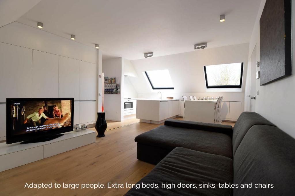 Apartments In Astene East-flanders