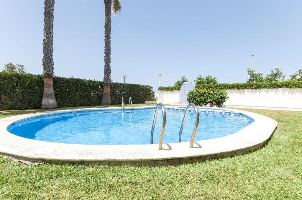 Apartments In La Playa De La Torre De Piles Valencia Community