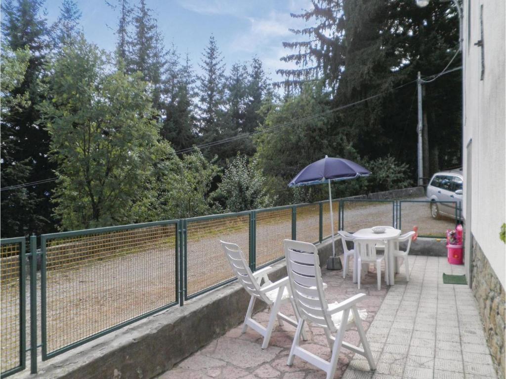 Nearby hotel : Holiday home Via Arciana