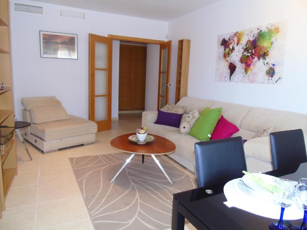 Apartments In Los Puertas Andalucía