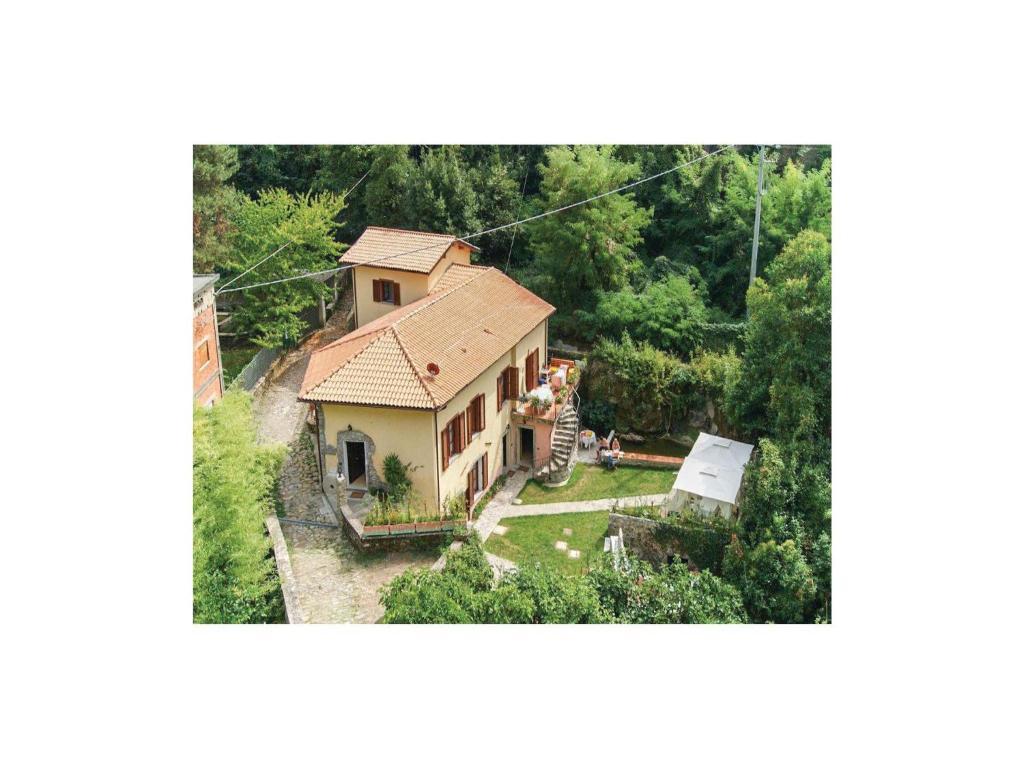 Nearby hotel : Scalinatella