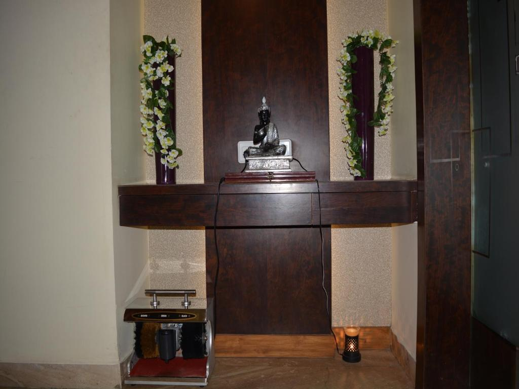 Hotel Krrish Inn Krrish Clarks Inn Khagaul India Bookingcom