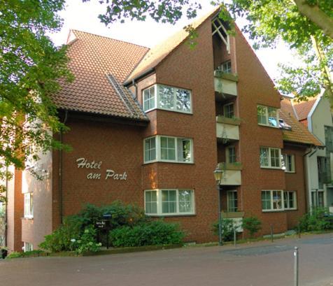 Hotel Am Park Deutschland Dinslaken Booking Com
