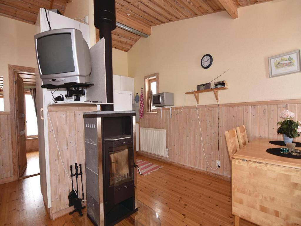 holiday home larv with fireplace i sweden booking com