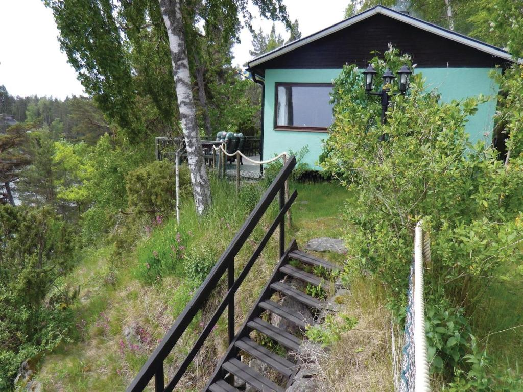 house nyköping