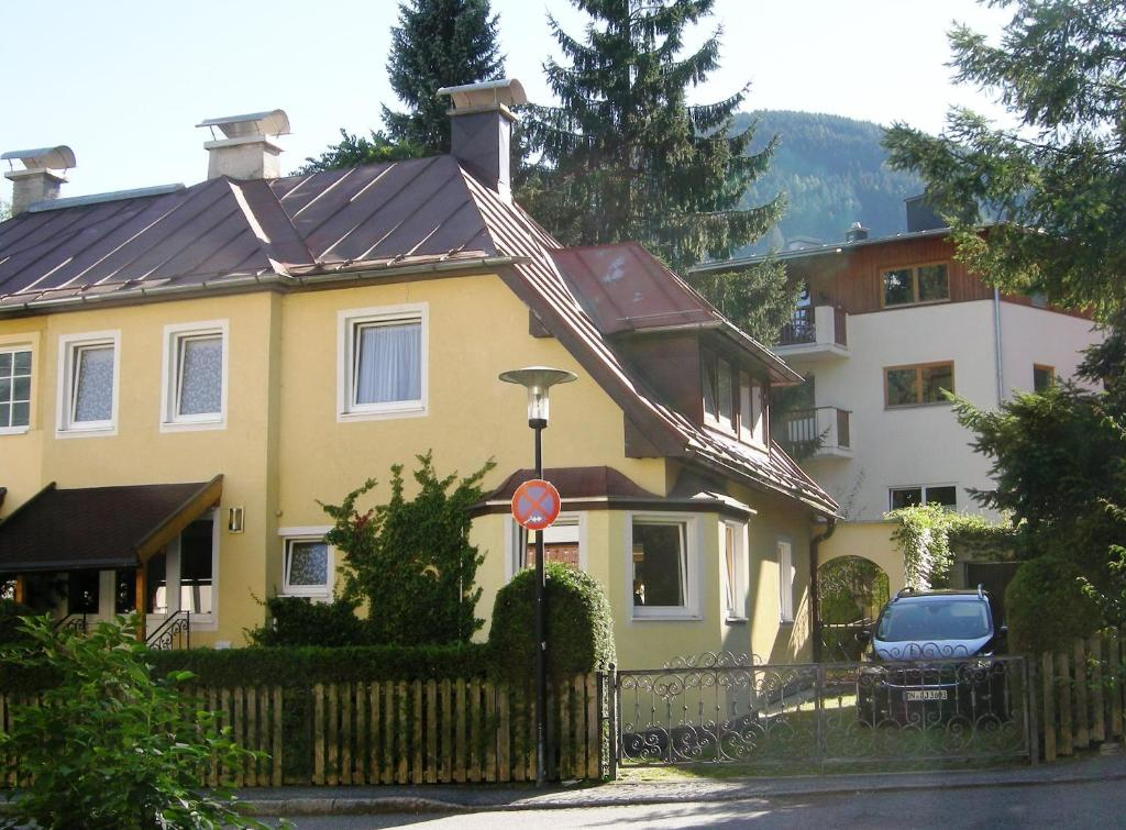 Hotels in der Nähe : House O'Hara