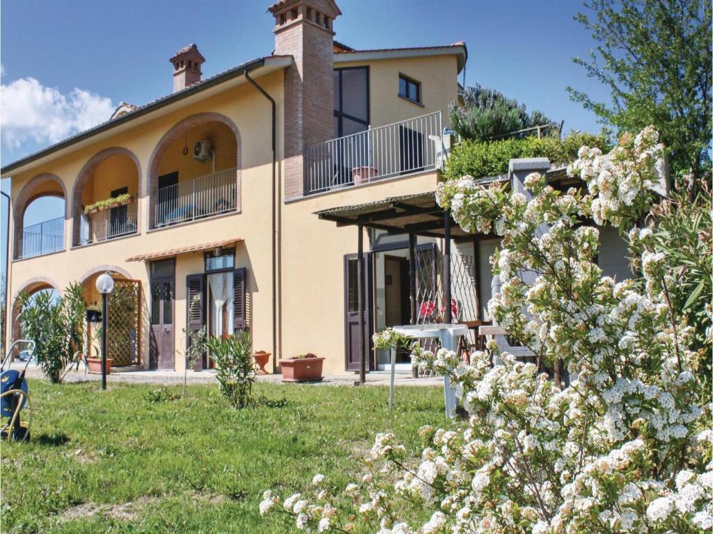 Hôtel proche : Apartment Via Sassi Bianchi