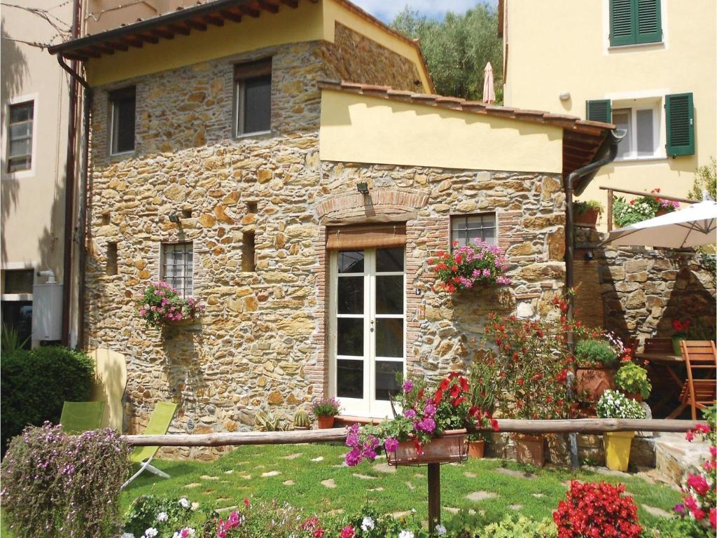 Holiday home Via del Falcione (Italië Asciano Pisano ...
