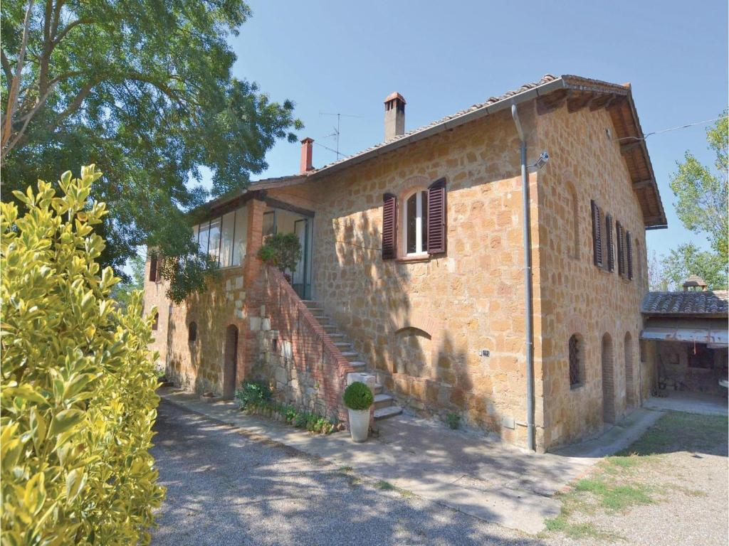 Vacation Home Le Capanne, Bagno Vignoni, Italy - Booking.com