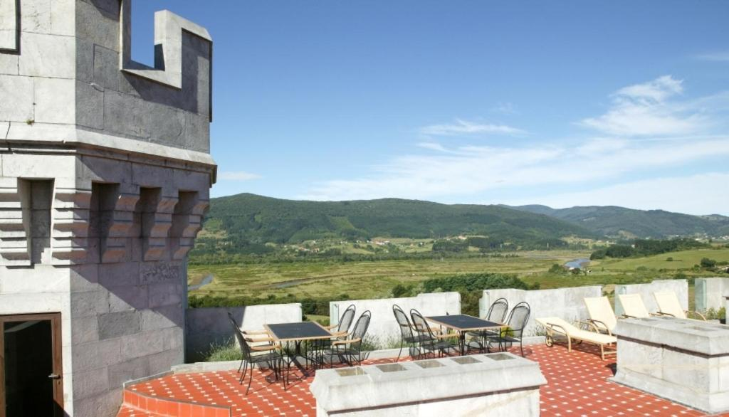 boutique hotels in gautegiz arteaga  22
