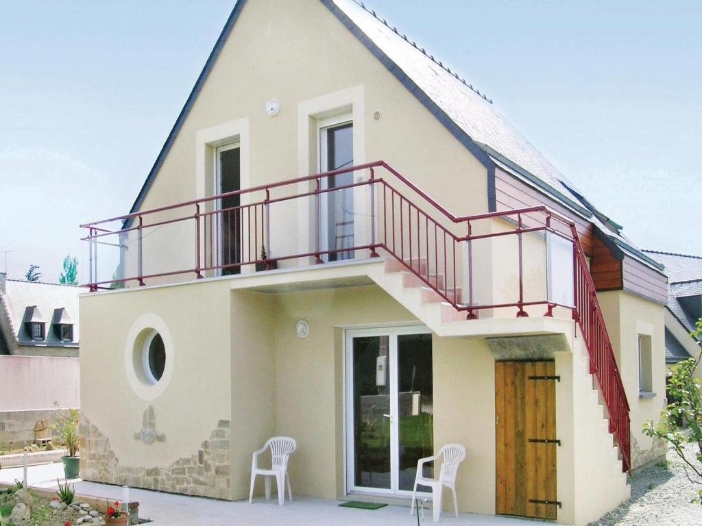 Apartments In Ruca Brittany