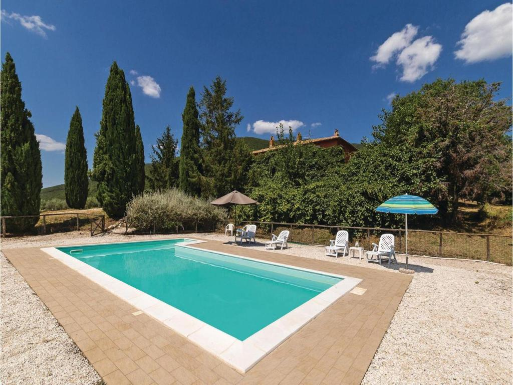 Nearby hotel : Holiday home Via di Val Serana