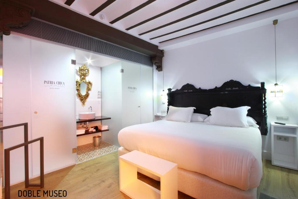 boutique hotels in córdoba  69