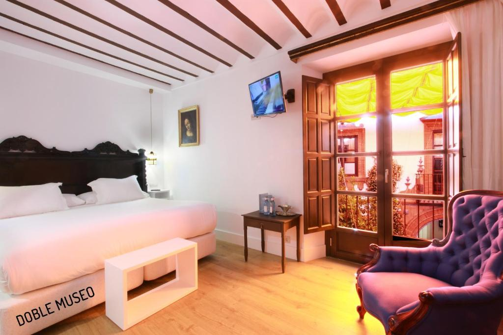 boutique hotels in córdoba  76