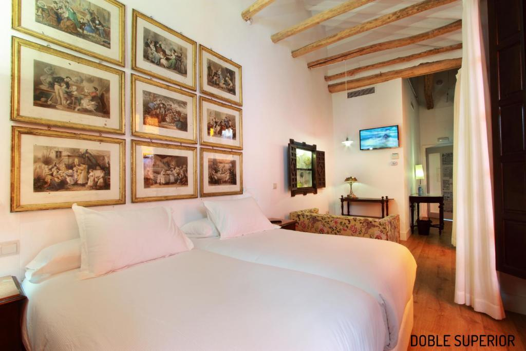 boutique hotels in córdoba  88
