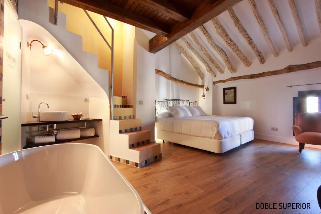 boutique hotels priego de cordoba  1