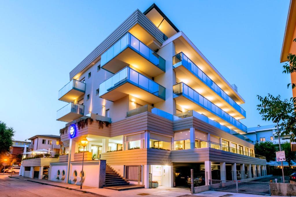 Hotel Mayer, Bibione – Prezzi aggiornati per il 2019