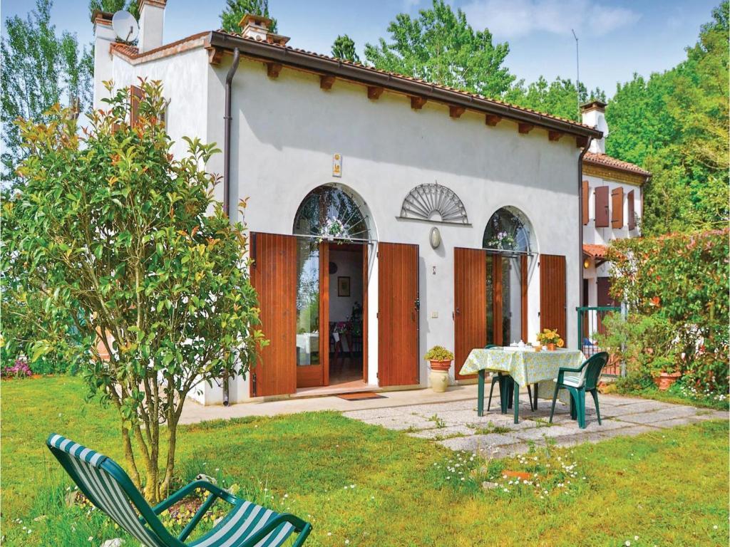 Nearby hotel : Ca' degli Aironi 3