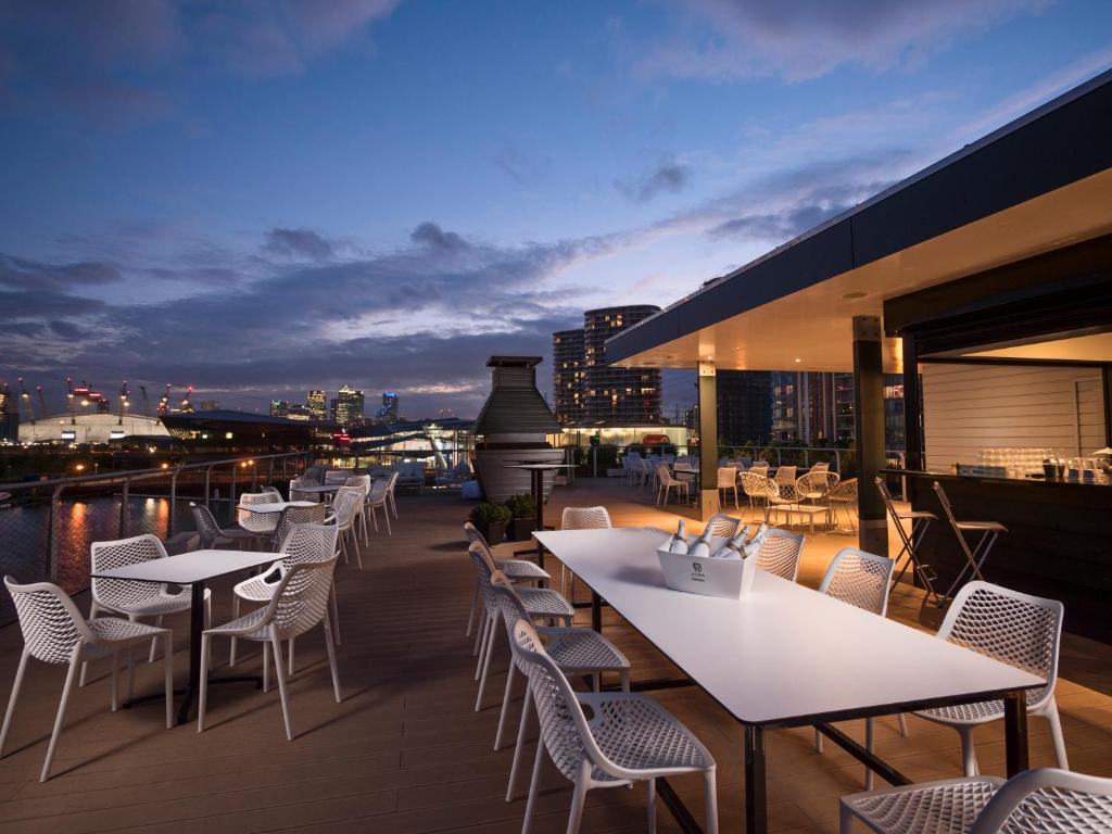 The Good Hotel : Good hotel london gb london booking