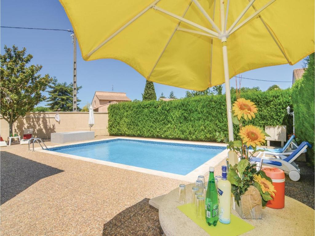 Apartments In Villetelle Languedoc-roussillon