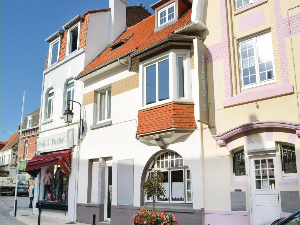 Apartments In Recques-sur-course Nord-pas-de-calais
