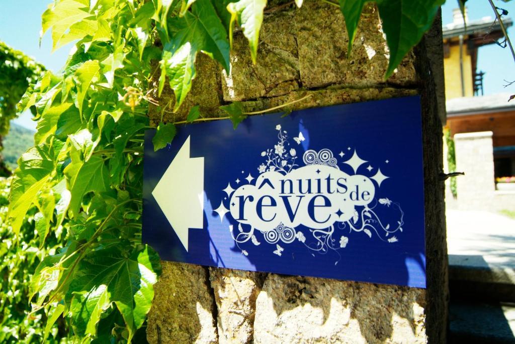 Chambres D'Hotes Nuits De Reve