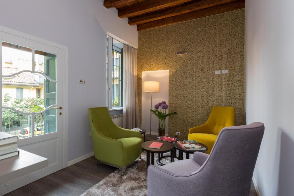 Ai Suma Hotel, Milan – Updated 2018 Prices