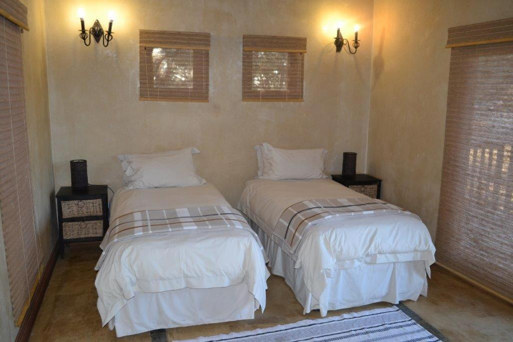 Vacation Home 125 Zebula Mabula South Africa Booking Com