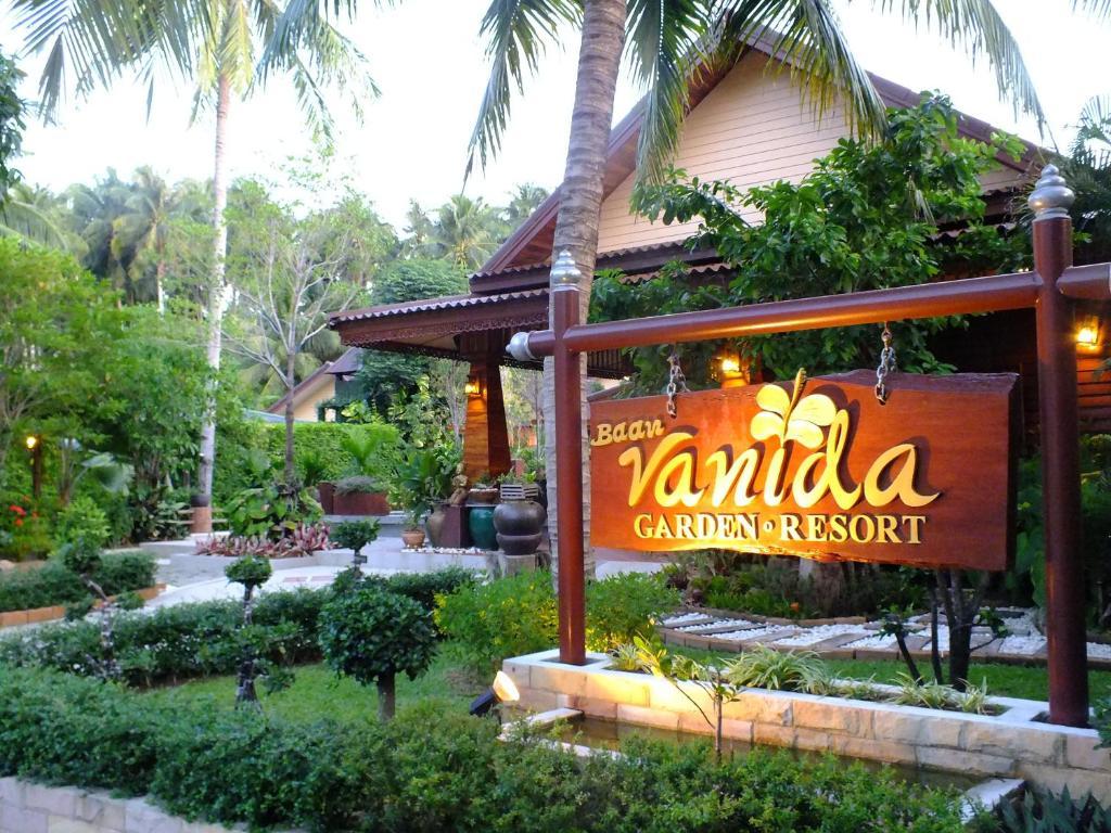 Baan Vanida Garden Resort, Karon Beach, Thailand - Booking.com