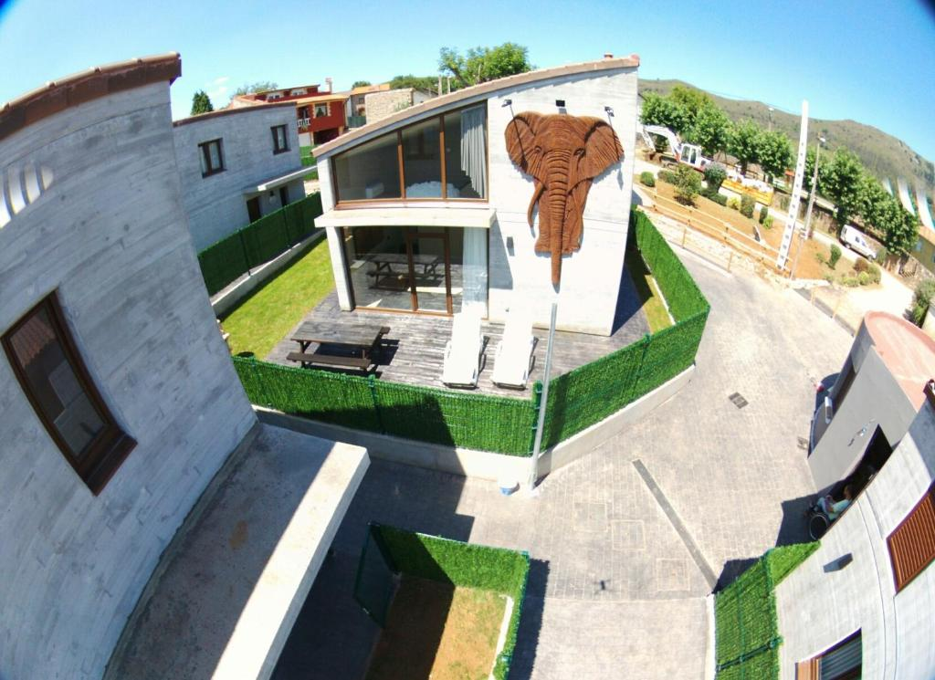 Apartments In Arenal Cantabria