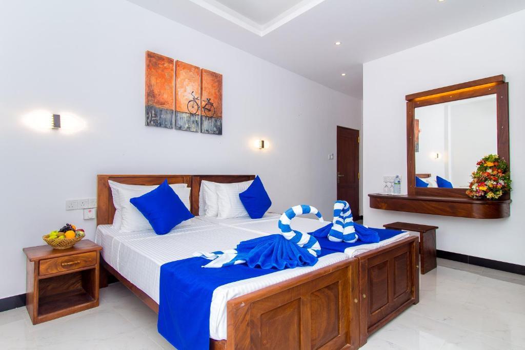 Resort Lindaura Lagoon, Negombo, Sri Lanka - Booking com
