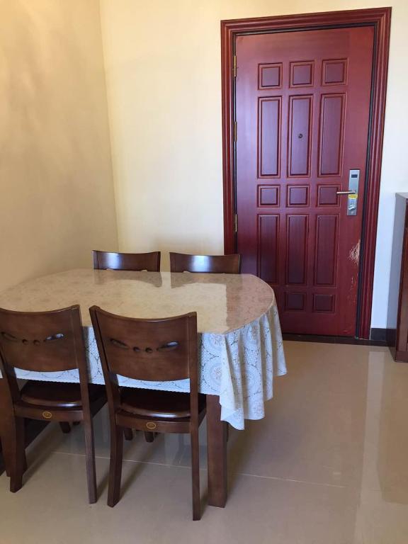hengda sea venice shuiqin family apartment  qidong  china