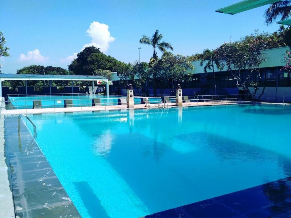 Hotel Whiz Prime Surabaya, Indonesia - Booking.com