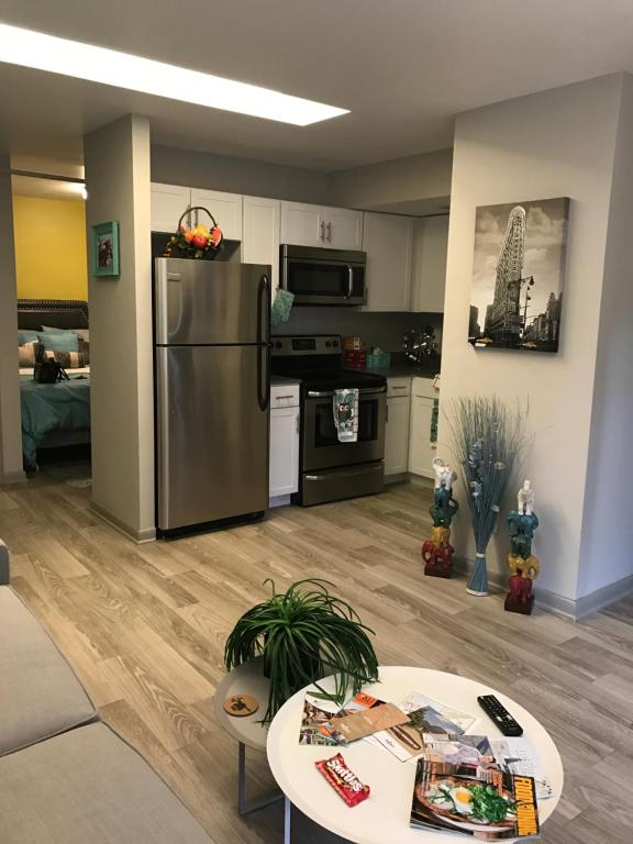 The Exchange Homes, Louisville, KY - Booking.com