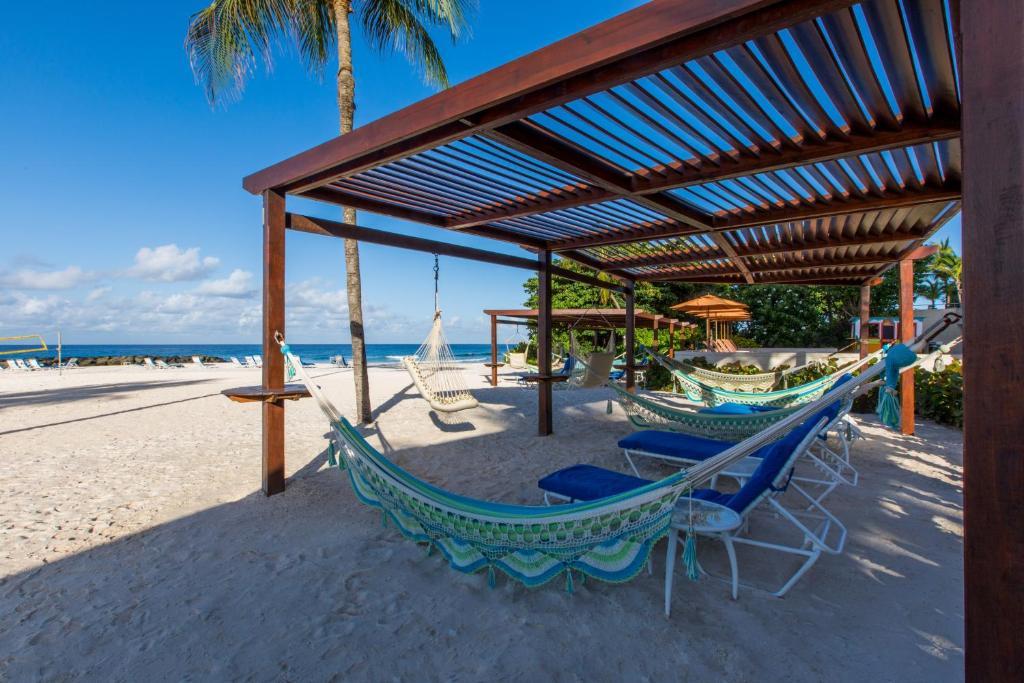 Hilton Barbados Resort Barbados Bridgetown Booking Com