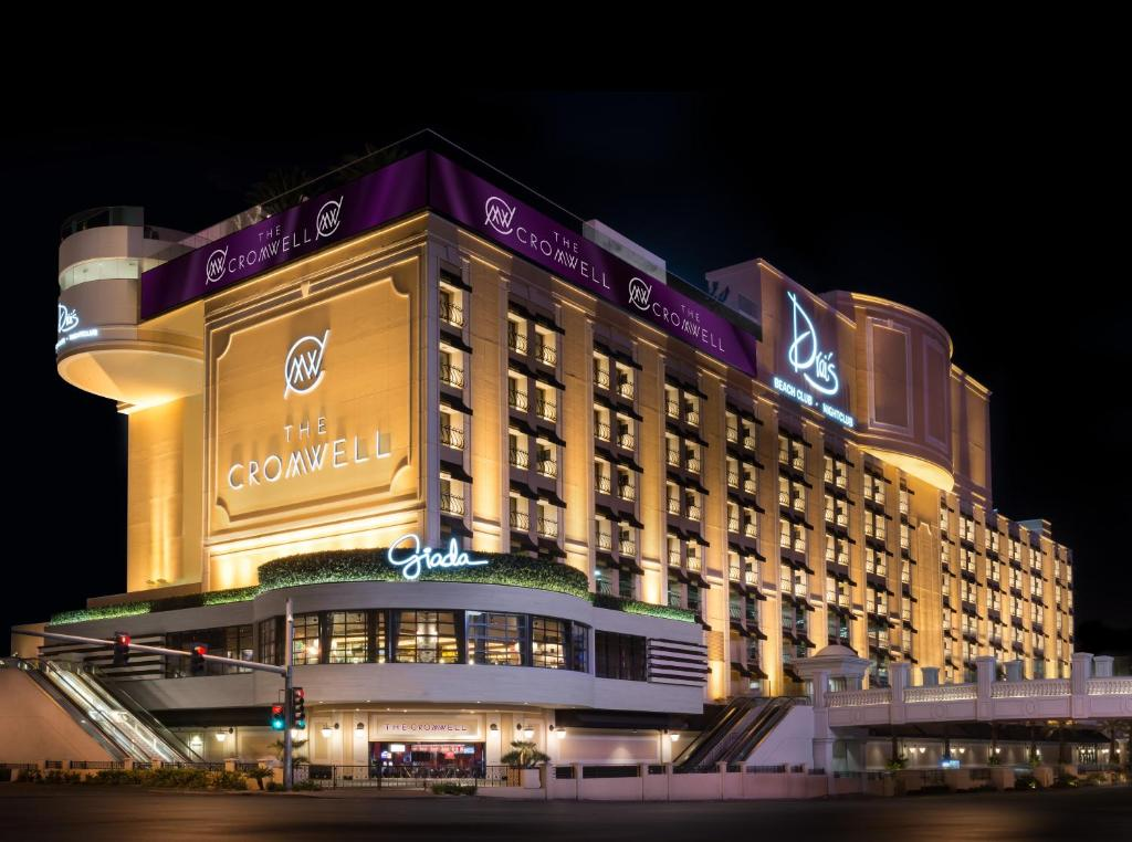 Image result for las vegas the cromwell