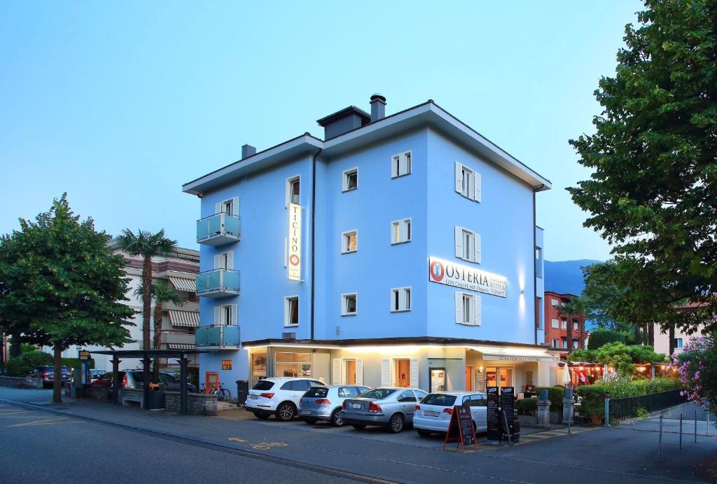 Osteria Ticino, Ascona – Prezzi aggiornati per il 2018