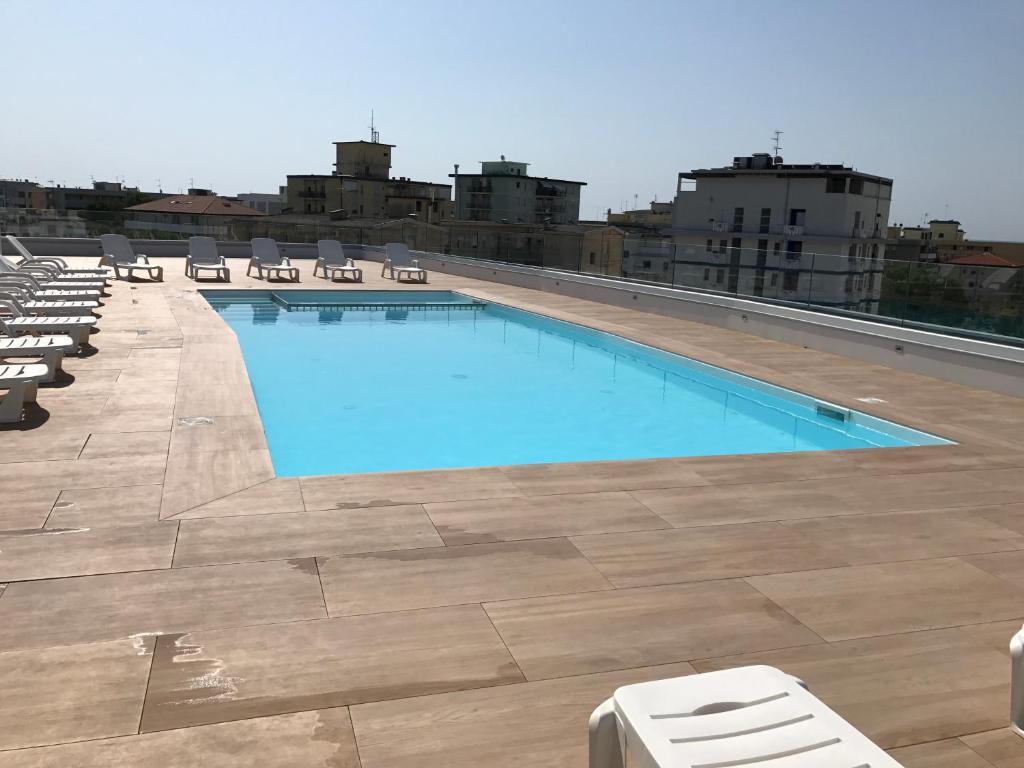 Ferienwohnung Condominio Giardino Italien Bibione