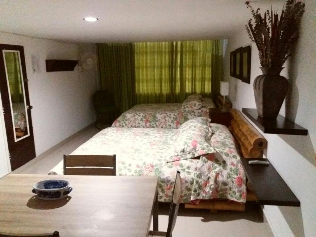 Pension Casa Maria Mulata (Colombia Cali) - Booking.com