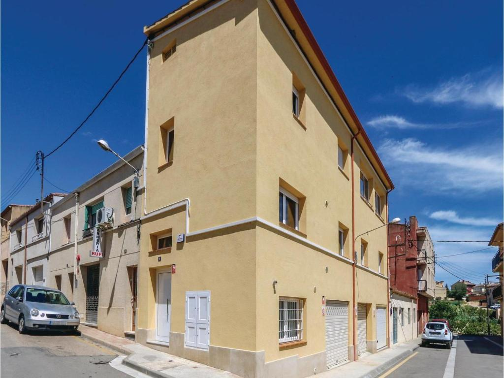 Three-Bedroom Holiday Home in Llagostera, Llagostera ...