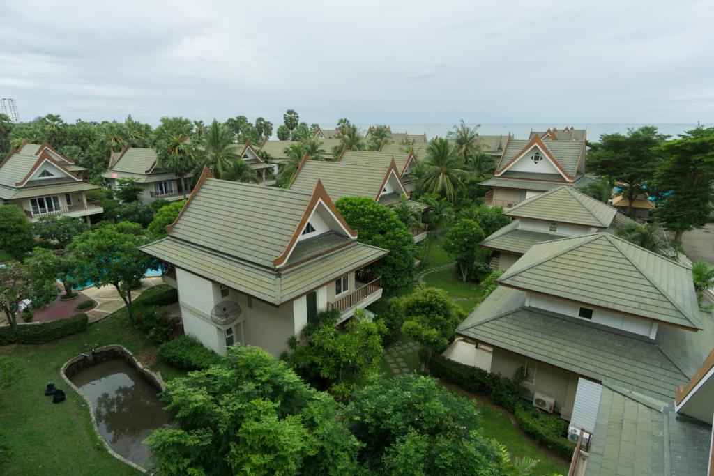 Apartments In Ban Nong Faep Phetchaburi Province