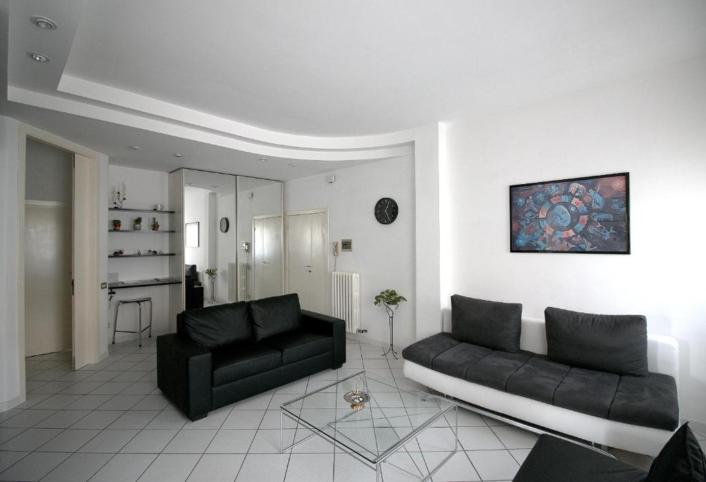 Apartments In Agugliano Marche