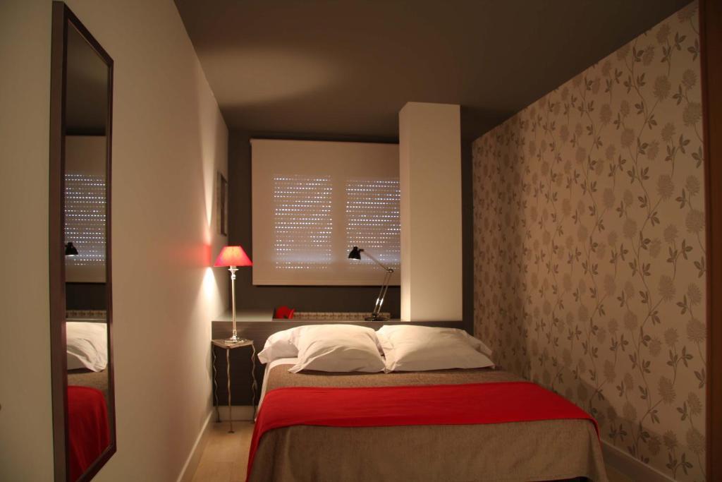 Foto del Aparthotel Comforsuite